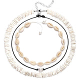 shell necklace Fashion ens  14.99 Fashion ens