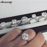 Engagement Rings Fashion ens  19.00 Fashion ens
