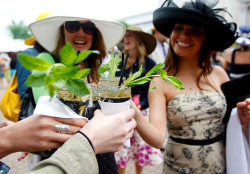 The Kentucky Derby is More Than Horses and Hats