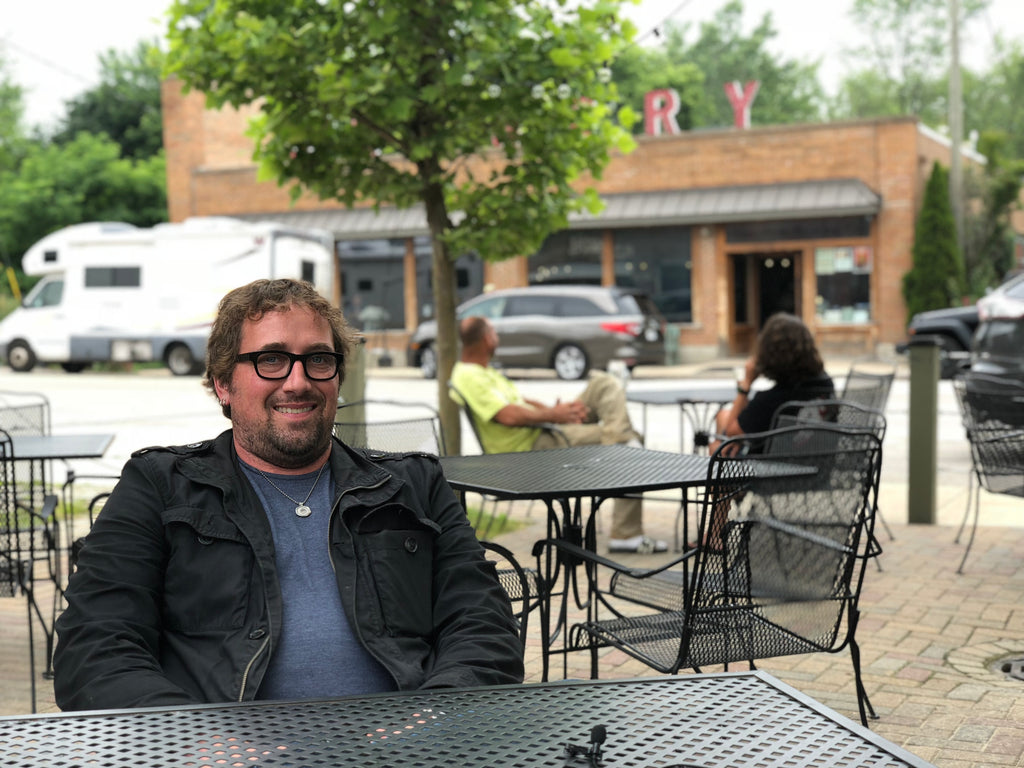 Brewery Owner Speaks Out About Mental Health, Goes Public With Bipolar Disorder