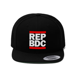 REP BDC Limited Edition Snapback