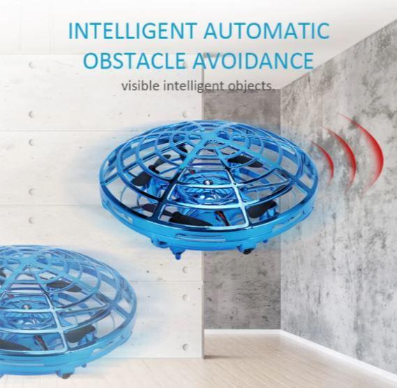 Mini UFO induction Drone