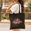 Hecha En Los Angeles Tote Bag