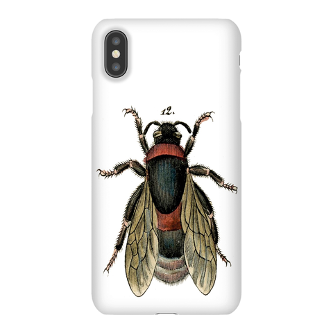 Vintage Bug iPhone case