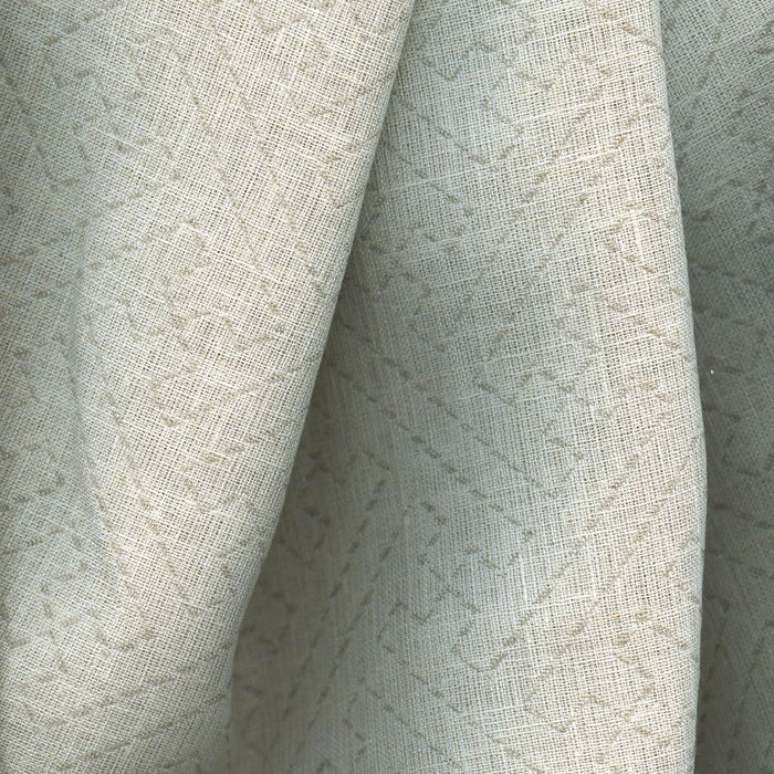 Linen Damask  Double Sided Heavy Weight Fabric