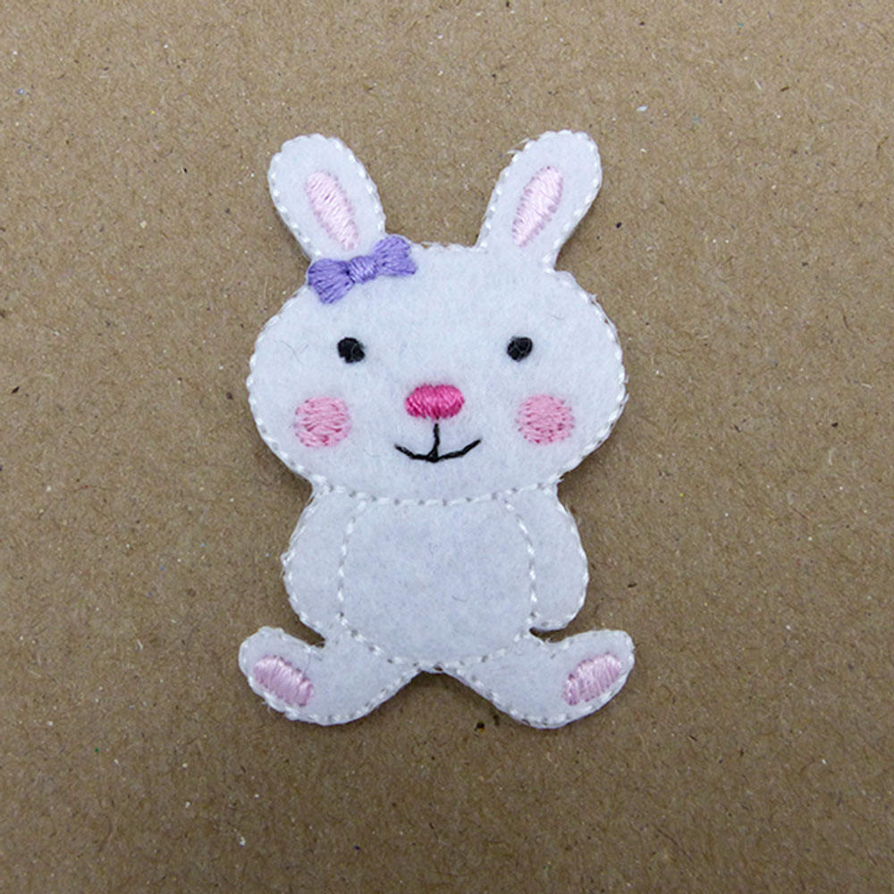 Little Bunny  Embellishment