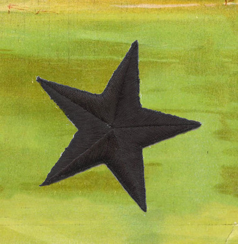 You are a Star Applique!
