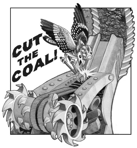 Cut the Coal!