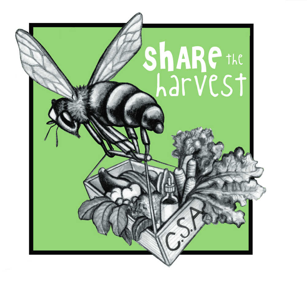 Share the Harvest