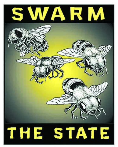 Swarm the State