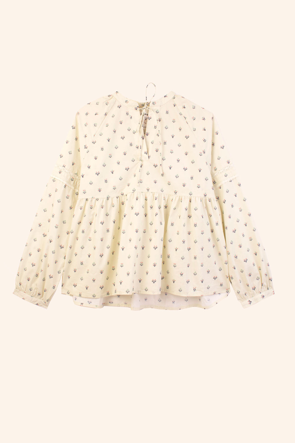 Abelia Shirt Winter Ditsy