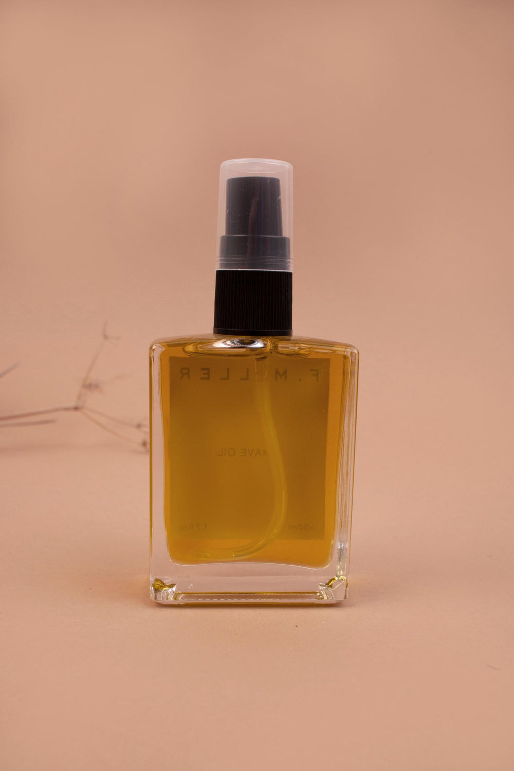 Prime Soften Calm Shave Oil
