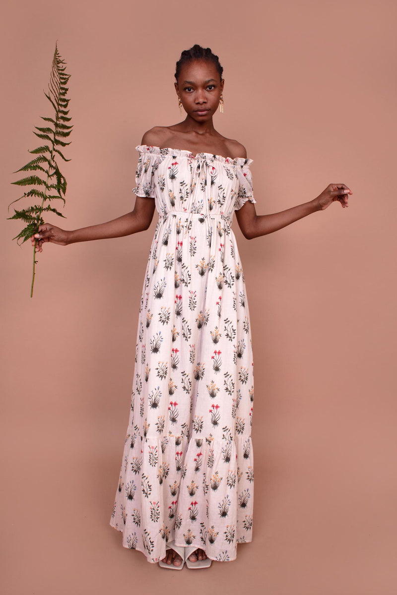 Fern Dress Primavera