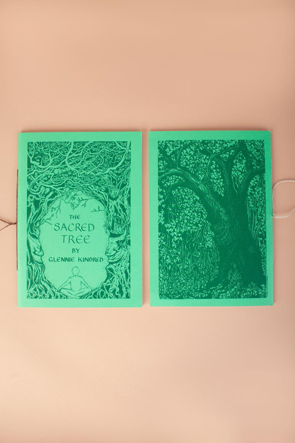 The Sacred Tree Zine