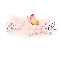 Blushing Bella Boutique