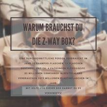 Laden Sie das Bild in den Galerie-Viewer, Z-WAY BOX №1