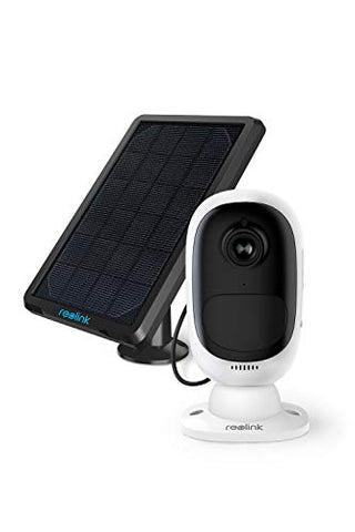 Reolink Solar Outdoor Security Camera