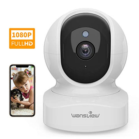 Baby Security Camera