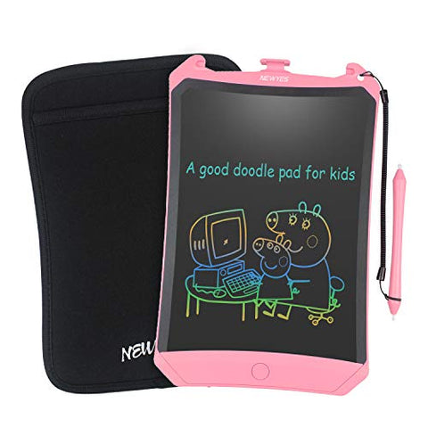 Colorful Robot Pad 8.5 Inch LCD