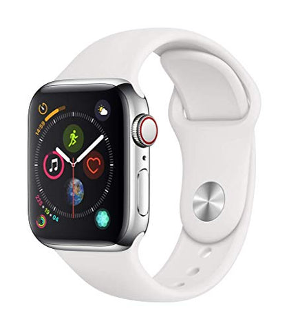 Apple Watch Series 4 (GPS + Cellular, 40mm)