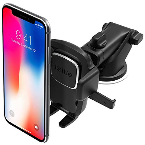Dash & Windshield Car Mount