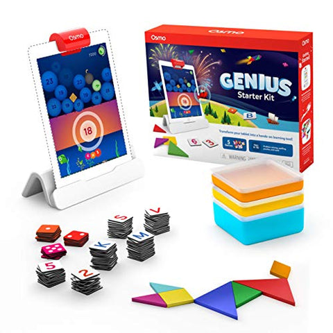 Genius Starter Kit for iPad