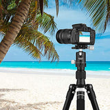 Andoer Travel Tripod
