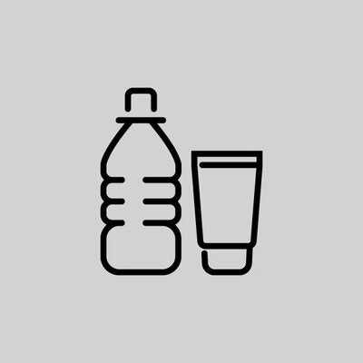Bottle & Tube