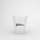 12oz PET Cup - Sablon