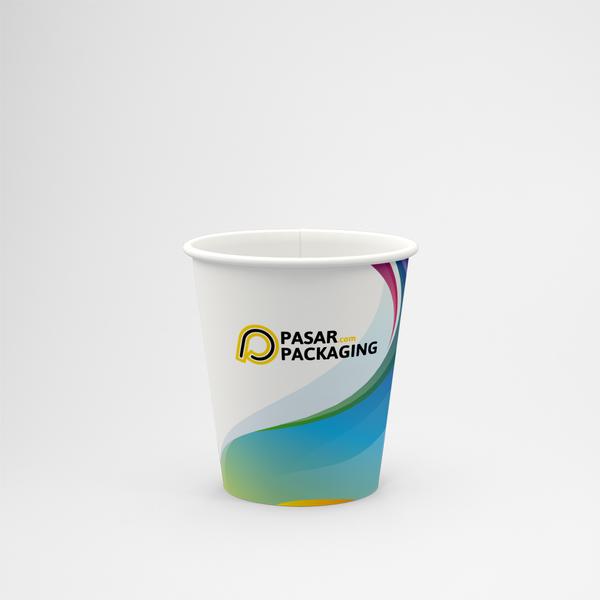 12oz Cold Paper Cup - Express - Pasar Packaging