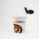 12oz Hot Paper Cup - Printed - Pasar Packaging