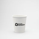 12oz Hot Paper Cup - Sablon