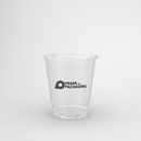 14oz PET Cup - Sablon