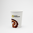 16oz Hot Paper Cup - Printed