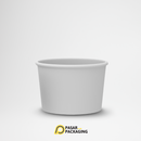 17oz Paper Bowl - Pasar Packaging