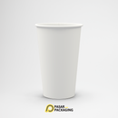 22oz Cold Paper Cup - Pasar Packaging