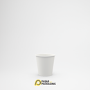 4oz Hot Paper Cup - Pasar Packaging