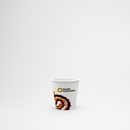 4oz Hot Paper Cup - Printed