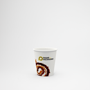 6.5oz Hot Paper Cup - Printed