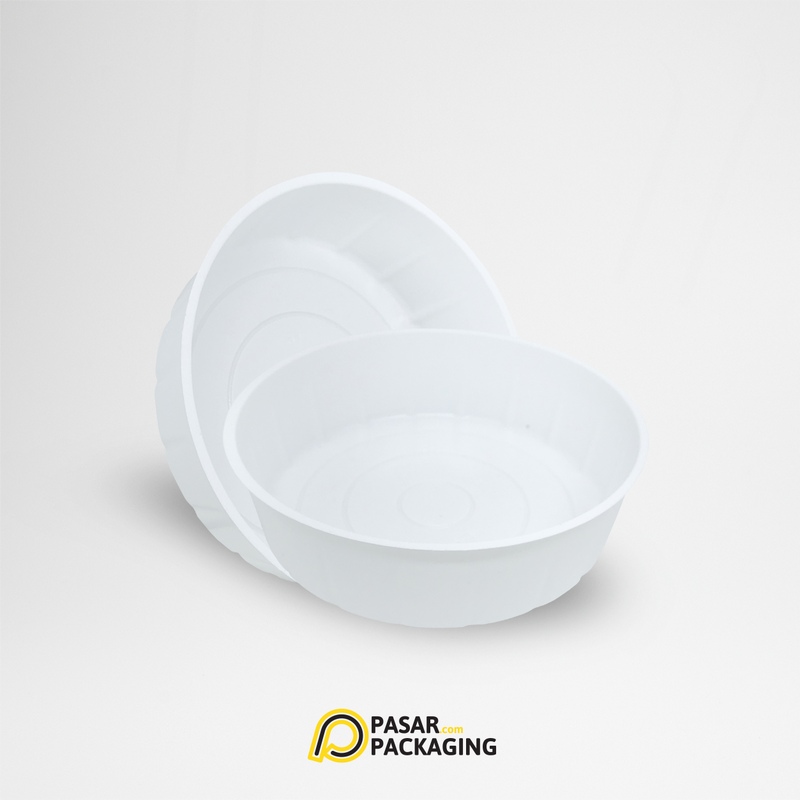 22/27oz Inner Tray Paper Bowl