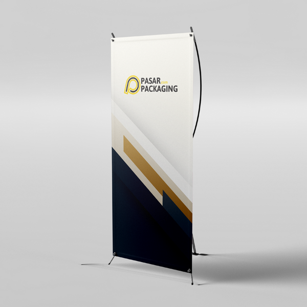 Y-Banner - Pasar Packaging