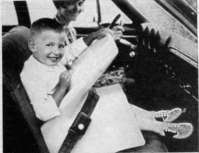 car seat history featured