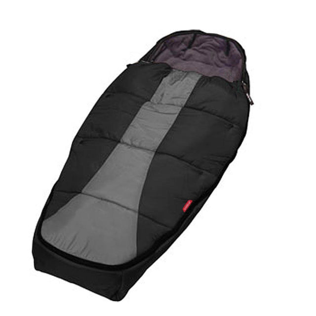 snuggle & snooze sleeping bag