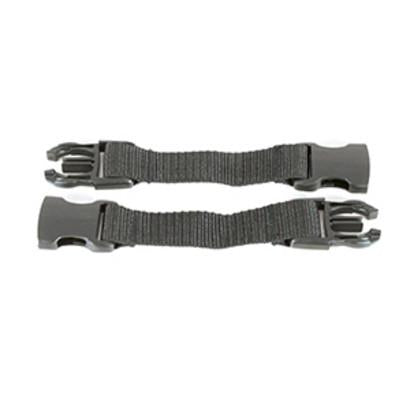 phil&teds navigator harnes extension strap set of two_default