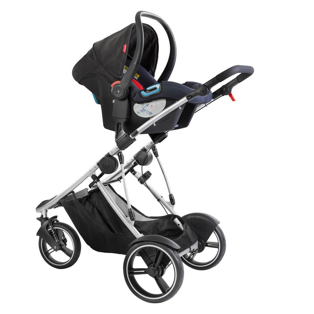 TS36 - alpha, Mountain Buggy protect, Maxi-Cosi & Cybex to dash™