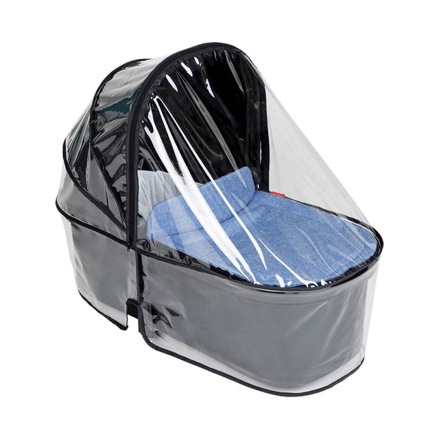 phil&teds snug carrycot storm cover 3/4 view_default