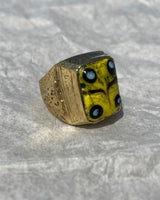 Phoenician Glass Ring