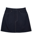 Lindsey Skirt, Navy