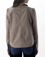 Tracy Shirt Plaid