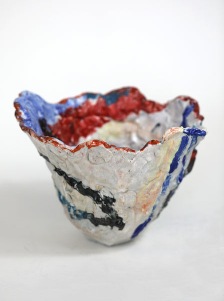 Vessel 7 by Ruth Cooper